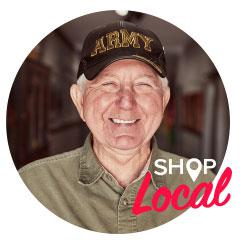 Veteran TV Deals | Shop Local with Satellite Center} in Adel, IA